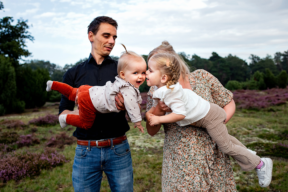 Familiefotograaf Twente
