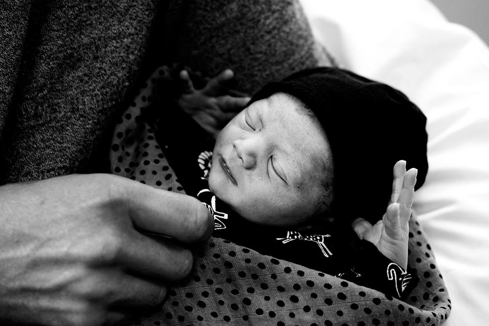 Geboortefotografie Enschede